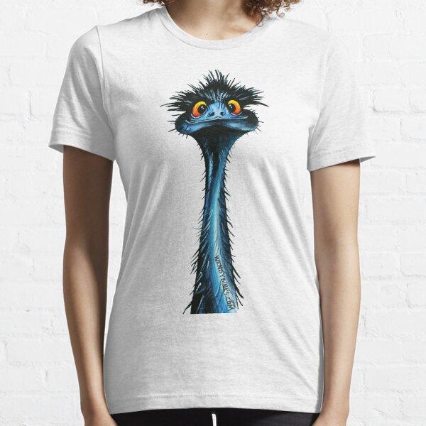 stunned emu Essential T-Shirt