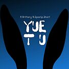 Yue Tu Official Film Poster by MBS Authentic