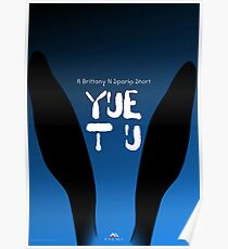 Yue Tu Official Film Poster Poster