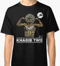 Khabib Time - Original by Ammaart Classic T-Shirt