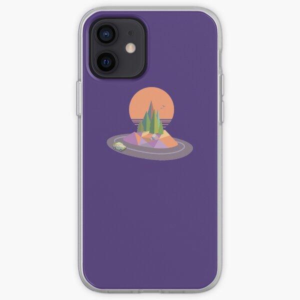 Road Trip iPhone Soft Case