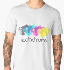 kodachrome Men's Premium T-Shirt