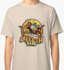 Dr Teeth and the Electric Mayhem  - The Muppets TV  Classic T-Shirt