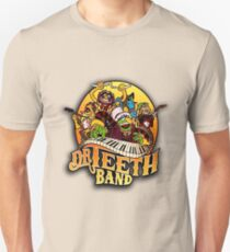 Dr Teeth and the Electric Mayhem  - The Muppets TV  Unisex T-Shirt