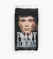 Peaky Blinders British television crime drama Duvet Cover