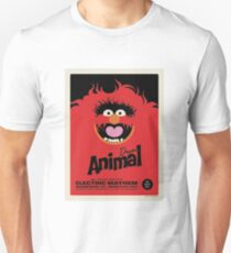 The Muppets - Animal Unisex T-Shirt