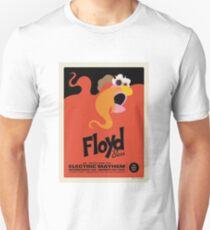 The Muppets - Floyd Unisex T-Shirt