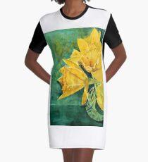 The BubbleJar Graphic T-Shirt Dress