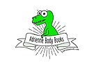 Adrienne Body Books - T Rex by Adrienne Body