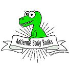 Adrienne Body Books - T Rex by Adrienne Body
