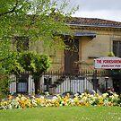 The Yorkshireman Pub by 29Breizh33