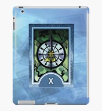 The Wheel of Fortune iPad Case/Skin