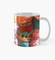 Moroccan caps Mug