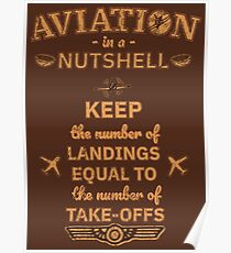 Aviation Quotes Posters Redbubble