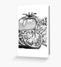 You Say Tomatoes Greeting Card