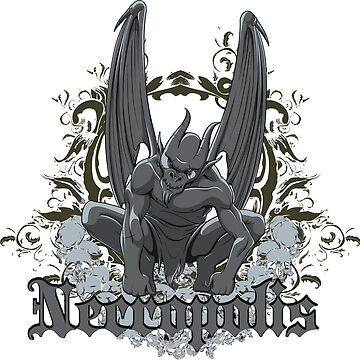 Best design inspired by dark angel  by hip-hop-art