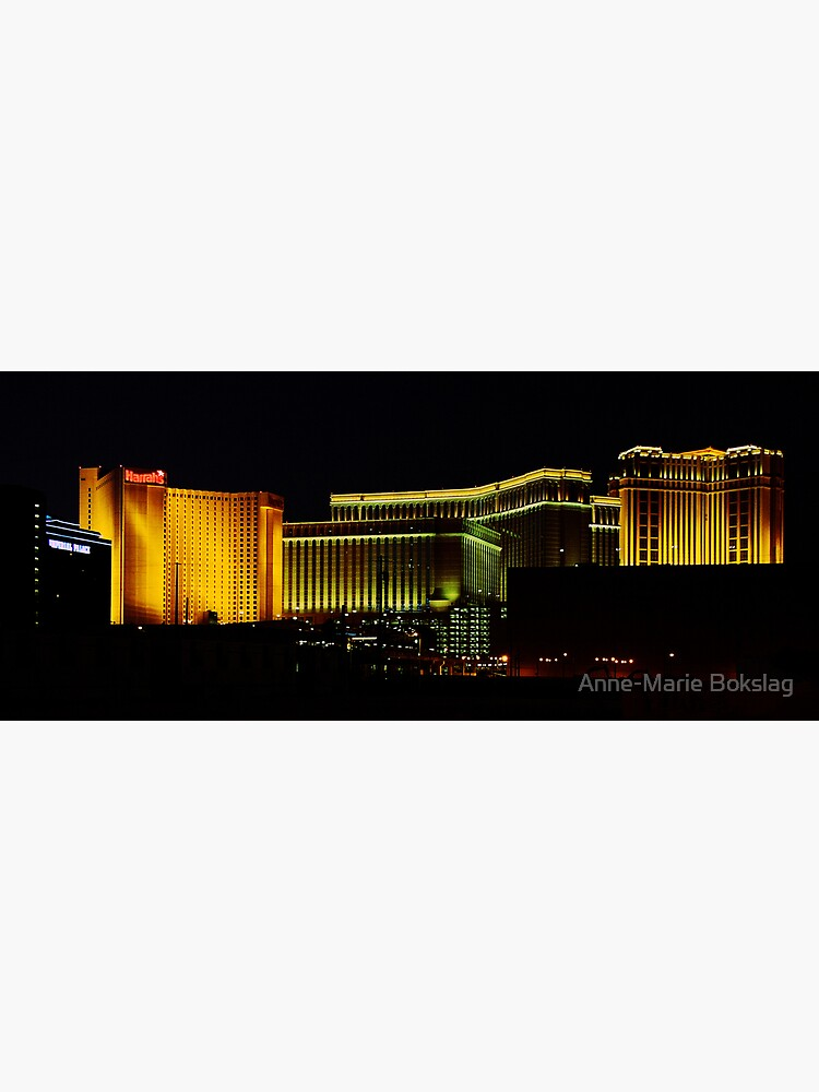 XPRO version of Las Vegas by Night by amb1946