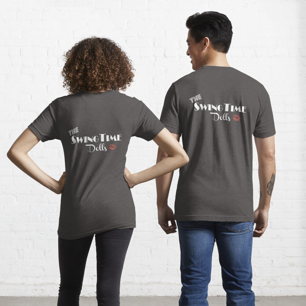 SwingTime Dolls Official Logo Essential T-Shirt
