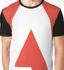 Flash Graphic T-Shirt