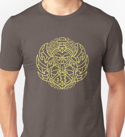 Rogue – Class Crest (color) T-Shirt