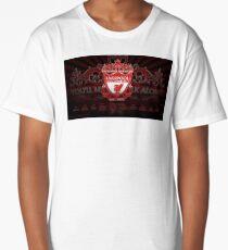 Liverpool Long T-Shirt