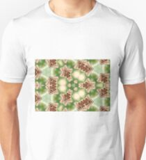 Butterfly pattern background Unisex T-Shirt