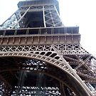 The Eiffel Tower by cocodesigns