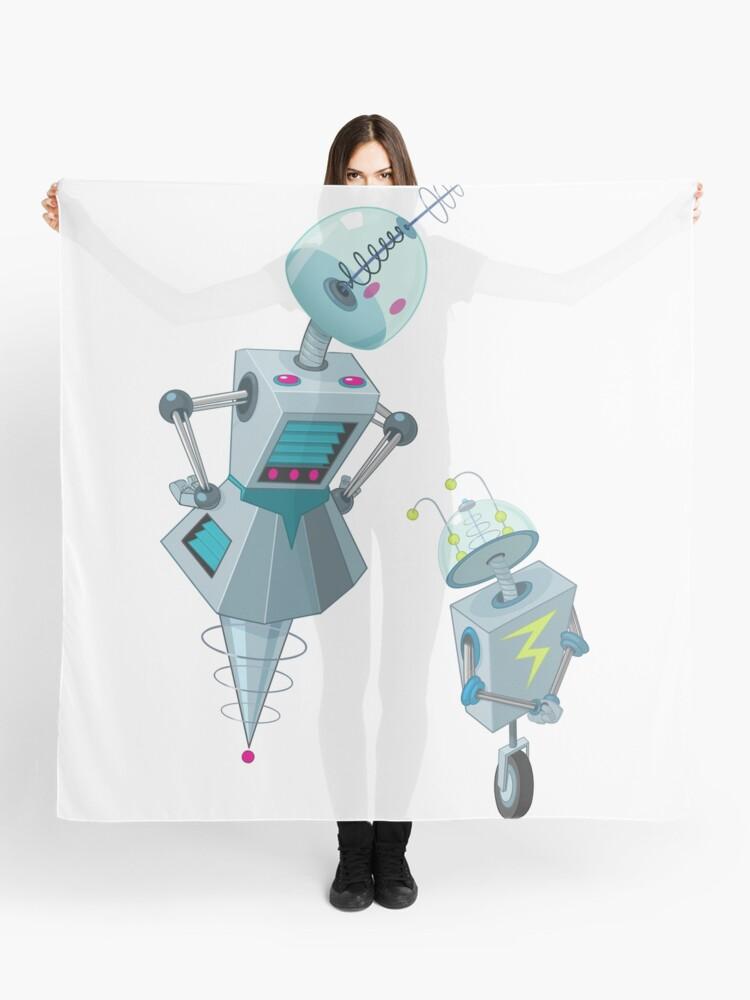 Bad Robot Kids T-Shirt