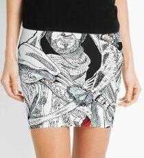 Games Mini Skirt