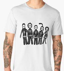 Misfits Lightning Men's Premium T-Shirt