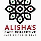 Alisha's Logo & Title by mahesh Jadu