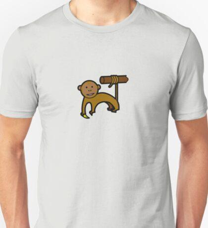 Just Hanging Around T-Shirt