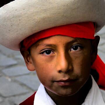 Cuenca Kids 1061 by alabca