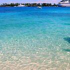 Docked in Nassau by ctheworld