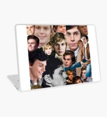 Evan Peters  Laptop Skin