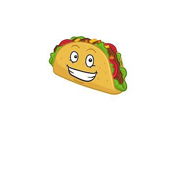 Mexcellent Funny Taco Lover Cinco De Mayo Gift Shirt by MichaelAndrewLo