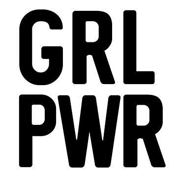 GRL PWR by designite