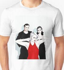 Human League Unisex T-Shirt
