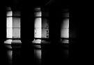 3 pillars by Matt Sillence