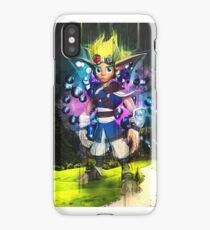 Jak and the Precursors iPhone Case