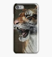 Majestic Beast iPhone Case/Skin