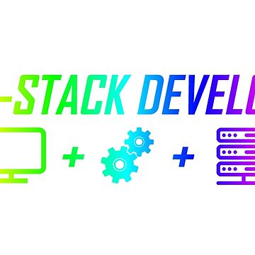 fullstack color by yourgeekside