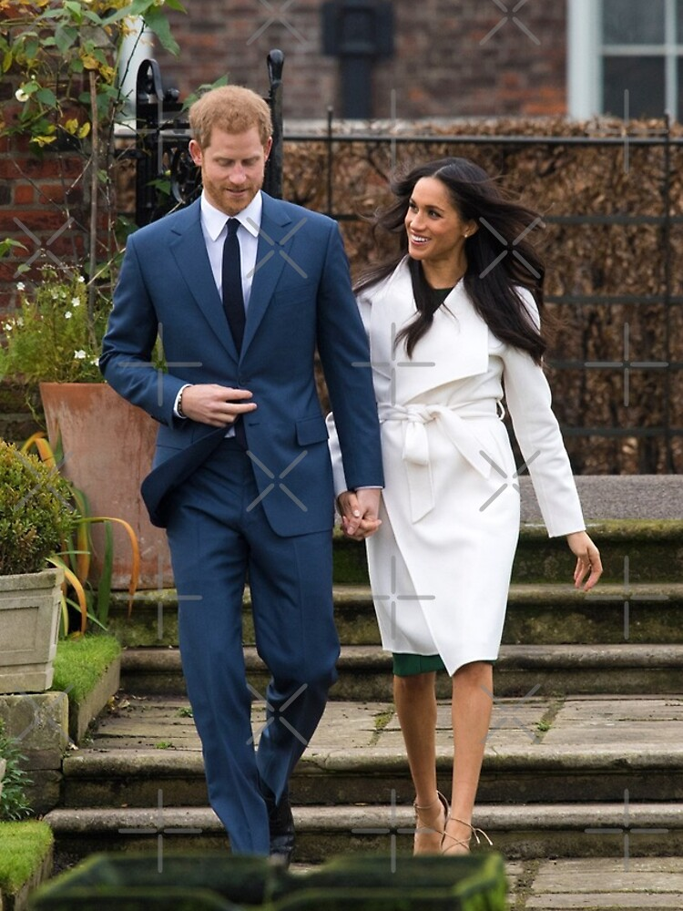 HRH Prince Harry and Meghan Markle Royal Wedding by Picturestation