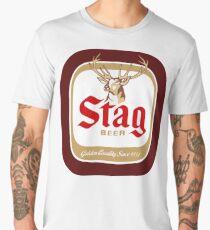 STAG Men's Premium T-Shirt