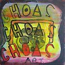 choas by wooddy