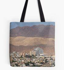 Eilat, Israel Tote Bag