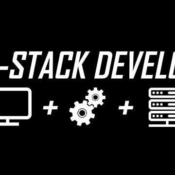 fullstack by yourgeekside
