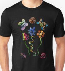 Cut and Paste Unisex T-Shirt