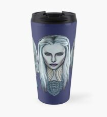 The Tarrs Travel Mug
