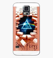 pnk floyd  phone cover Case/Skin for Samsung Galaxy